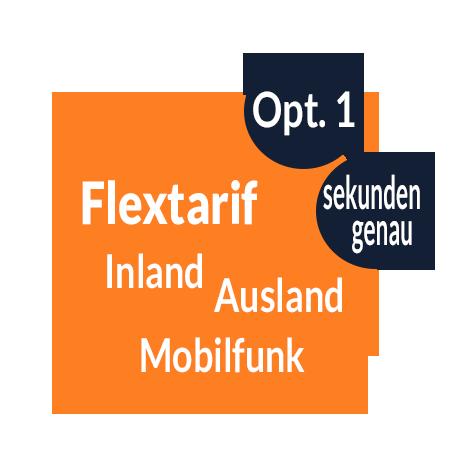 Flextarif