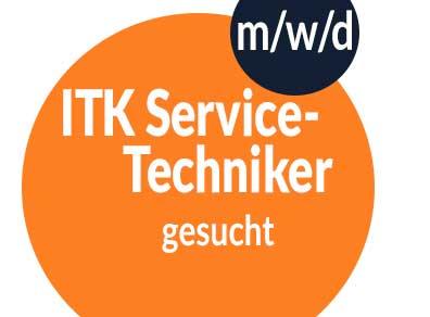 ITK Service-Techniker