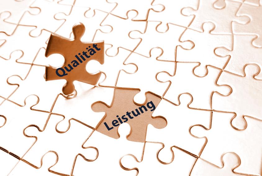 Qualitätsversprechen der C+ITEC AG
