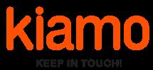 Das Logo des Contact Centers KIAMO